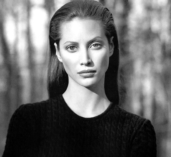 Christy Turlington Jewish