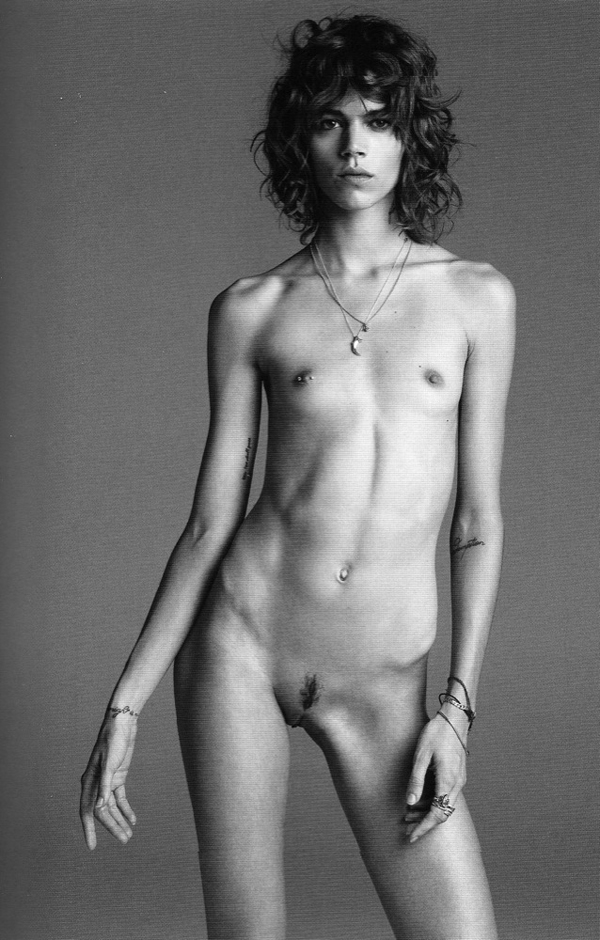 Certainly not Freja beha erichsen nude opinion