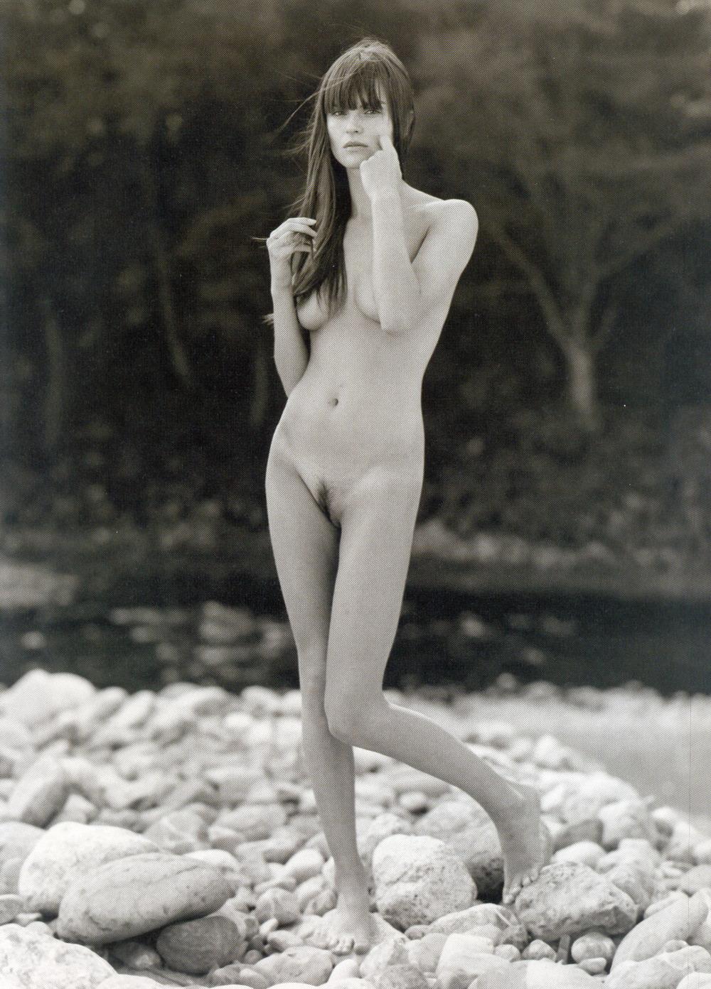 Nobis nackt Audrey  Audrey Naked