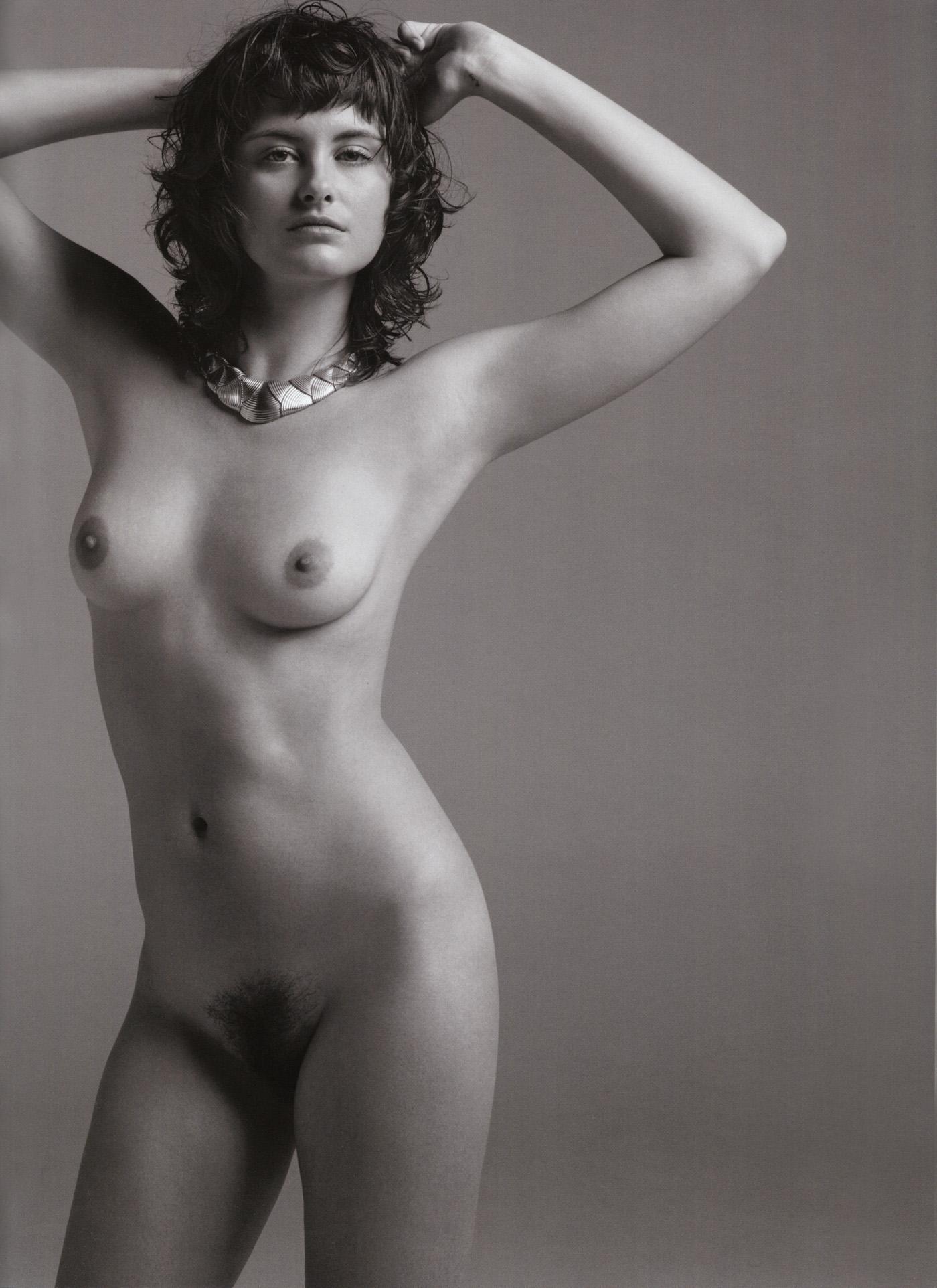 Trish Nude Pics