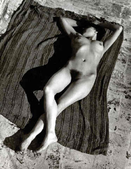 Weston Nudes 44