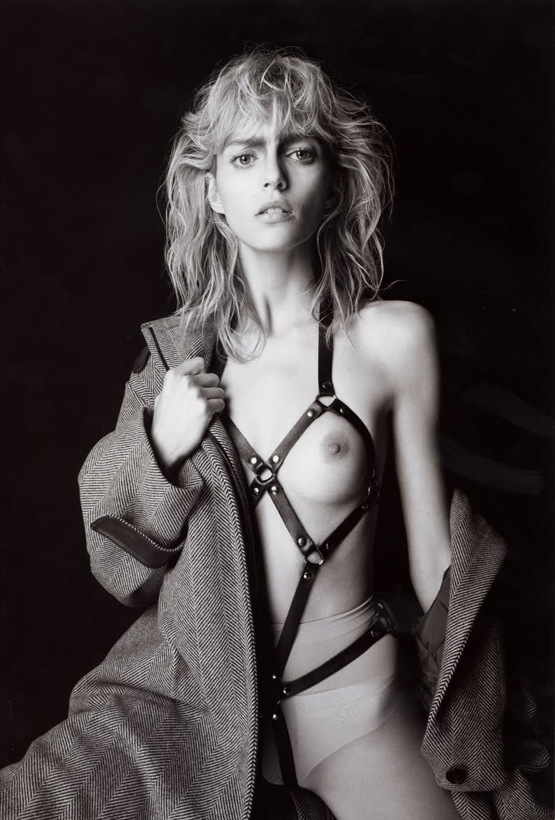 Tumblr sandra bernhard nude