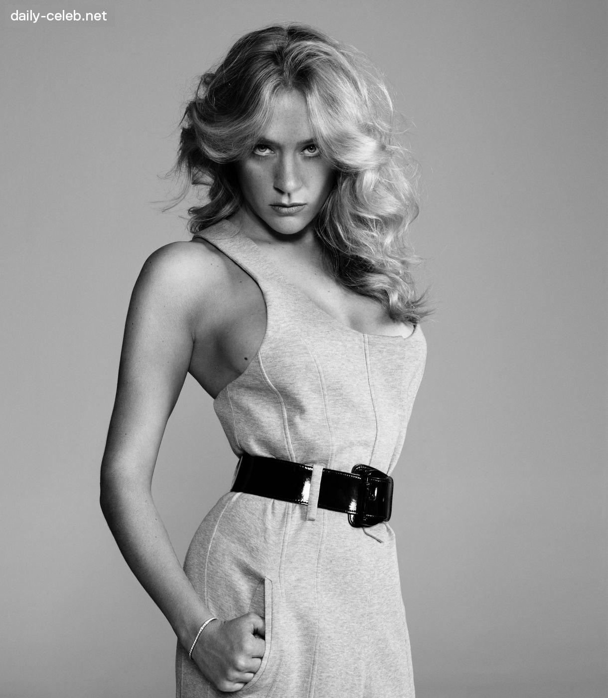 Actress/Model Chloe Sevigny | danklook™