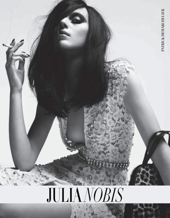 Julia Nobis Elite