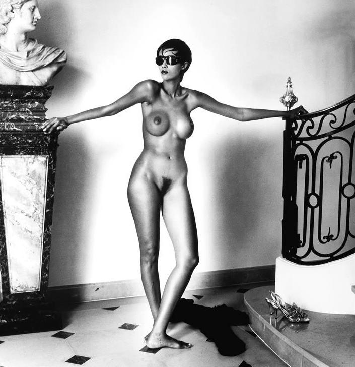 Nude big boobs ladies