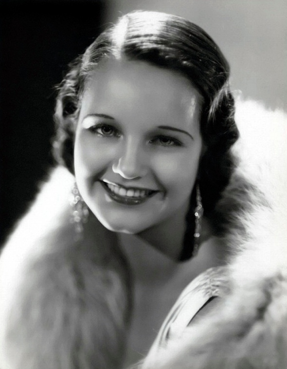 Rochelle Hudson in Are These Our Children, 1931