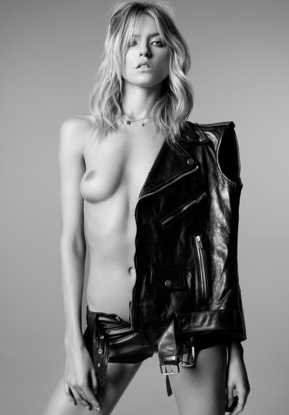 Martha-Hunt-by-Adam-Franzino-3