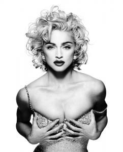 PATRICK_DEMARCHELIER_Madonna